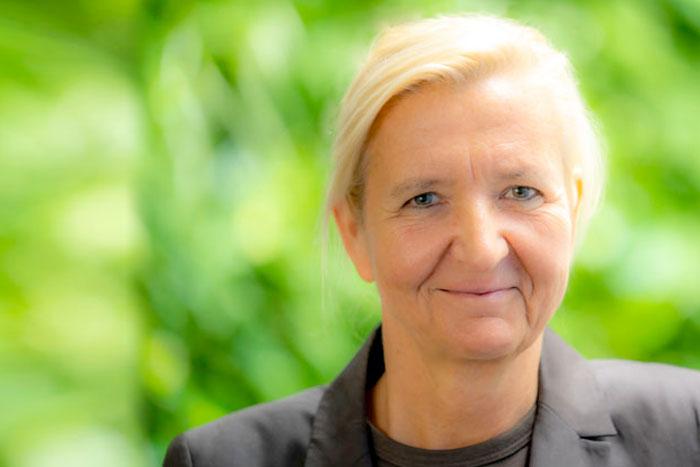 Foto: Dr. Silke Katharina Berger, Leiterin CONNECTED.ESSEN